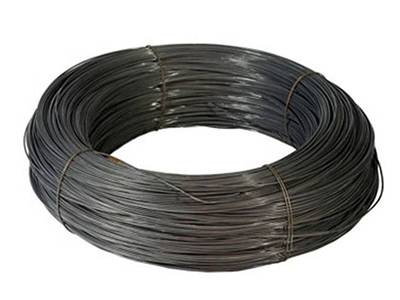 Black Annealed Wire Used as Tie Wire in Home Use and Industry