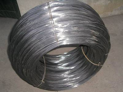Soft Annealed Wire Serves as Tie Wire or Daily Baling Wire
